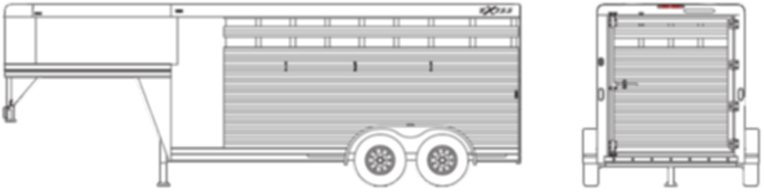 Exiss Express CX 2H BP