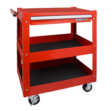 Tool Trolley, With Drawer