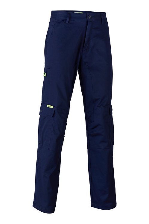 Untaped Cargo Pants - Lightweight