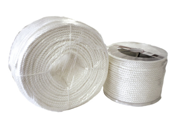 Rope – Nylon, Twisted, Spool