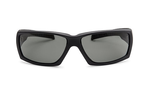 Nickel – Polarised Safety Glasses