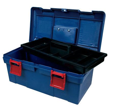 Plastic Tool Box, 22L