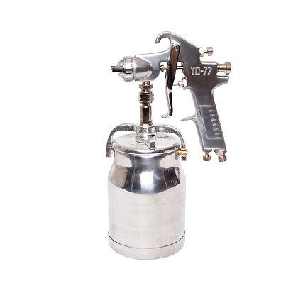 Suction Feed 2.0mm Nozzle Spray Gun