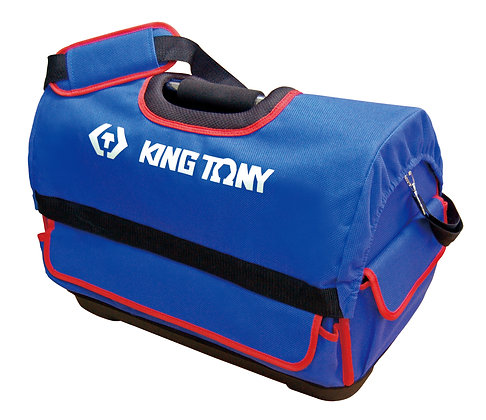 Nylon Tool Bag, 58L, Waterproof