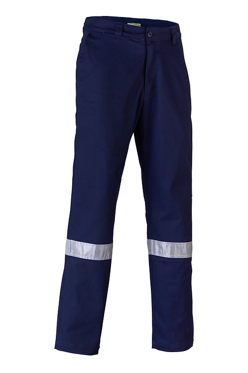 Taped Pants - Regular Weight