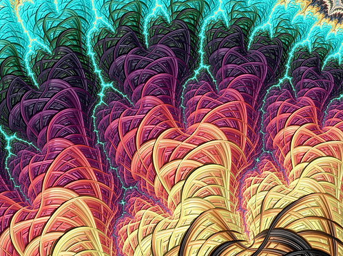 Thunderous Applause-Fractal Download