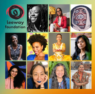 2020 Leeway Transformation Award
