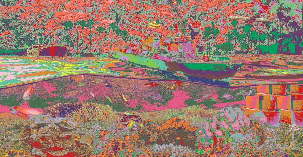 Pacific 1993 (RGB)