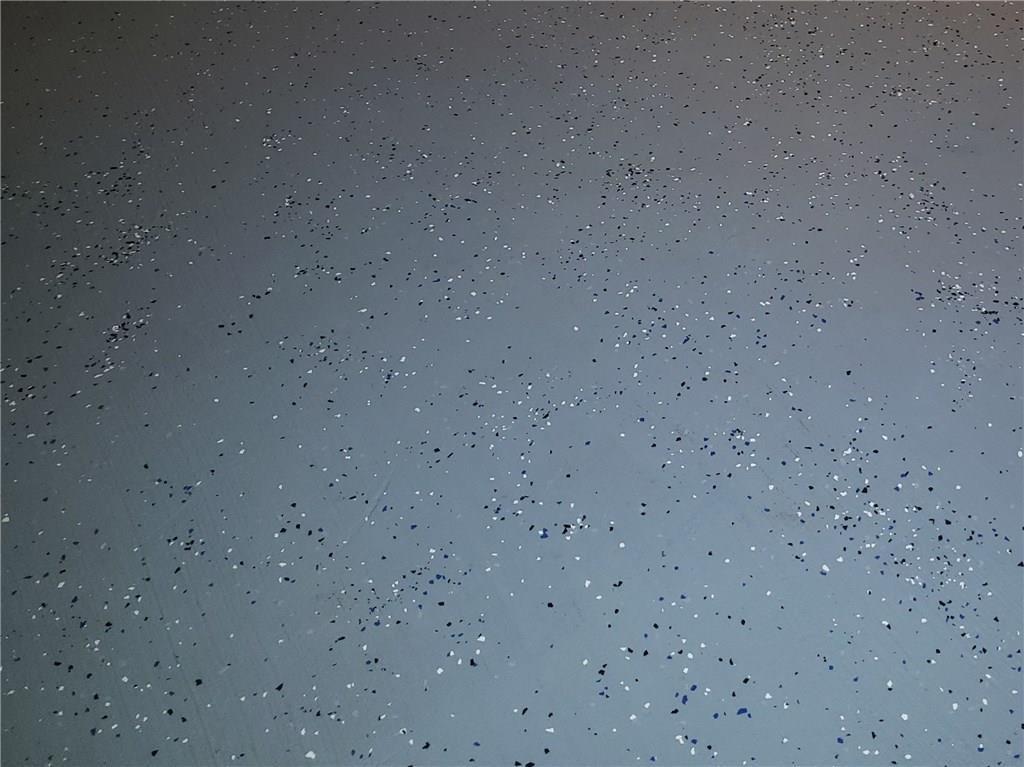 Garage Floor Detail