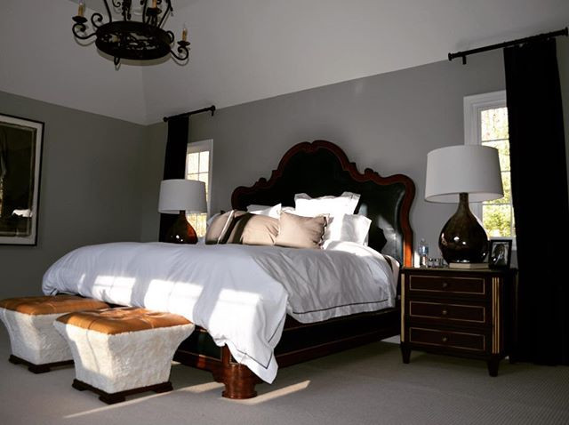 #beautifulbedrooms #sheenamcgeedesigns _