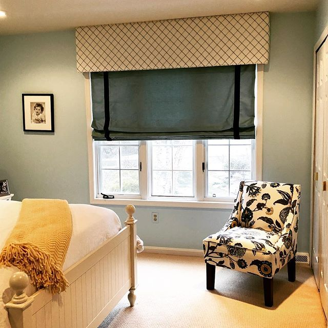 #sheenamcgeedesigns #guestroom #asid #na