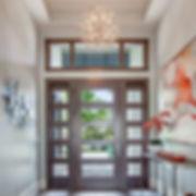 Make an entrance! #sheenamcgeedesigns _s