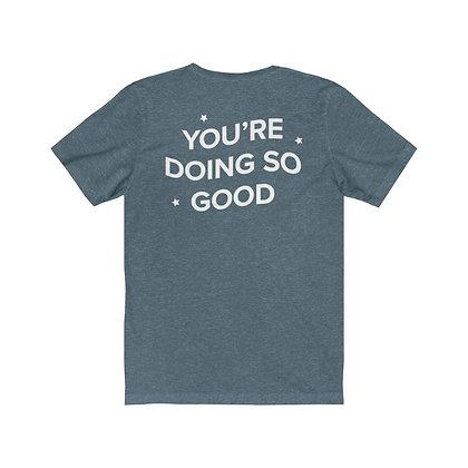 KPF So Good Stars Back T-Shirt