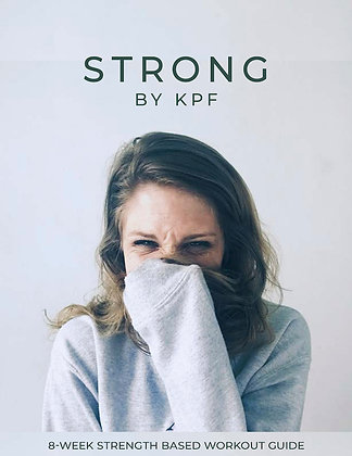 Strong by KPF