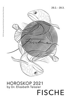 Horoskop Fische 2021