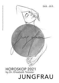 Horoskop Jungfrau 2021