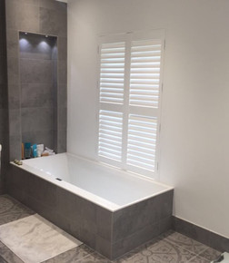 Waterproof Shutters