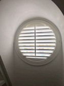 Shutters For Round Window
