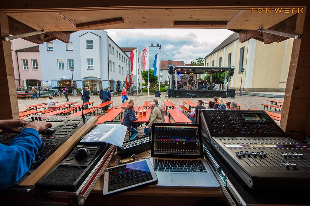 Stadtfest Simbach 2018 #04