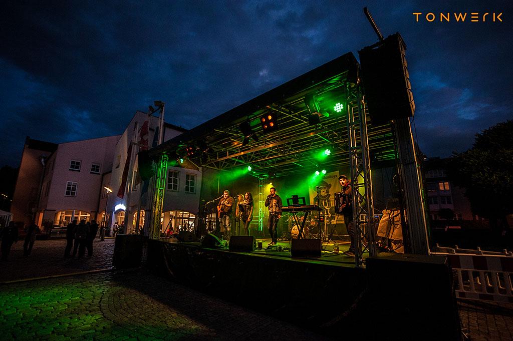 Stadtfest Simbach 2018 #07