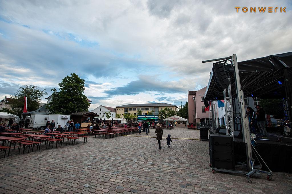 Stadtfest Simbach 2018 #02