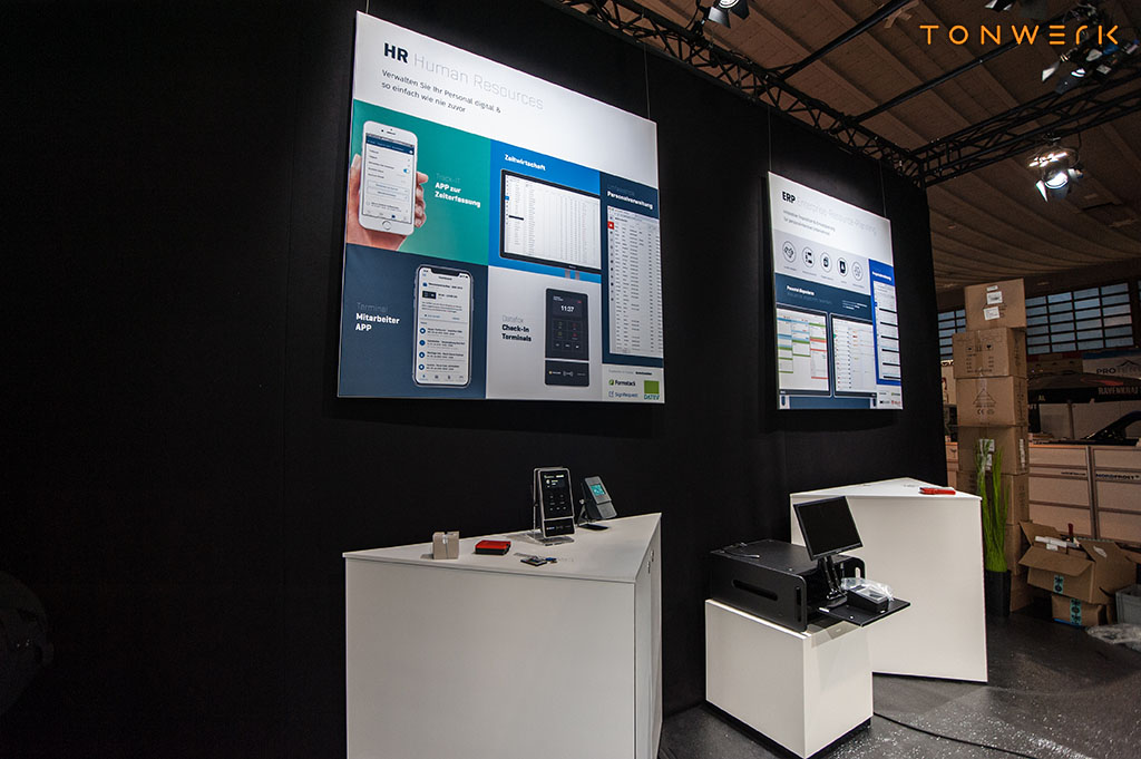 Messestand Timecount 01_19 #08