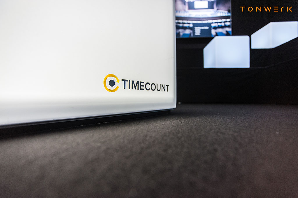 Messestand Timecount 01_19 #14