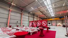 Firmeneröffnung in Rosenheim