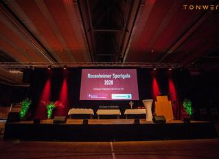 Tonwerk @ Sportgala Rosenheim
