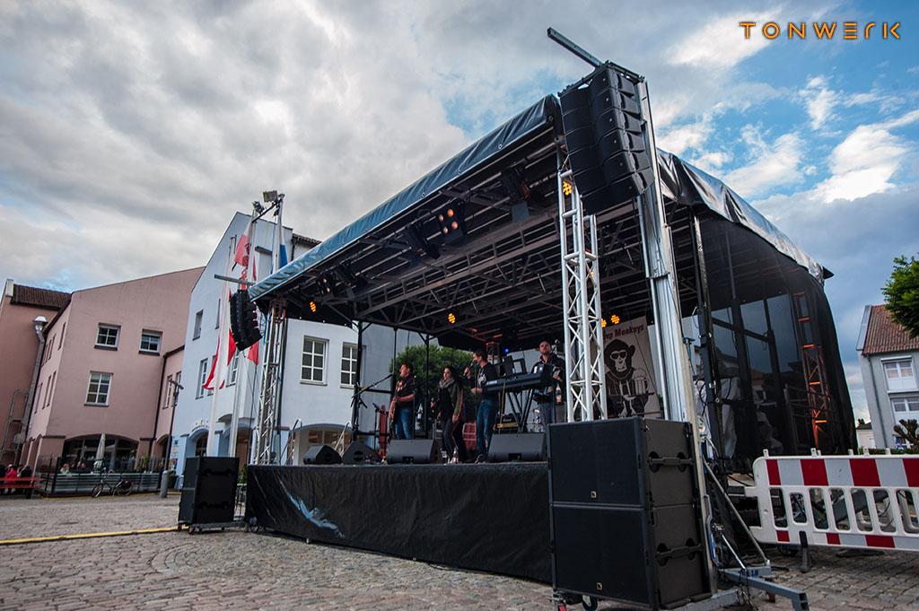 Stadtfest Simbach 2018 #01