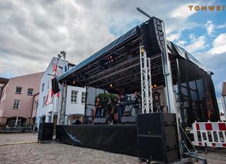 Tonwerk @ Stadtfest Simbach