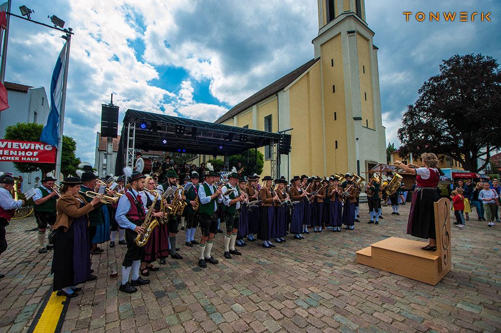 Stadtfest Simbach 2018 #05