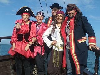 нашите пирати