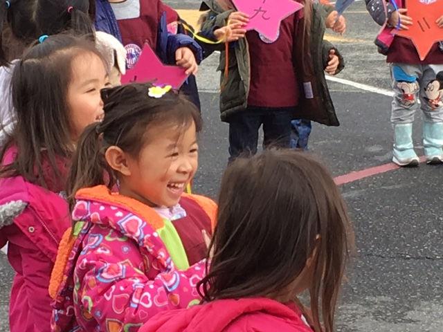 Silver Preschool Group Tour