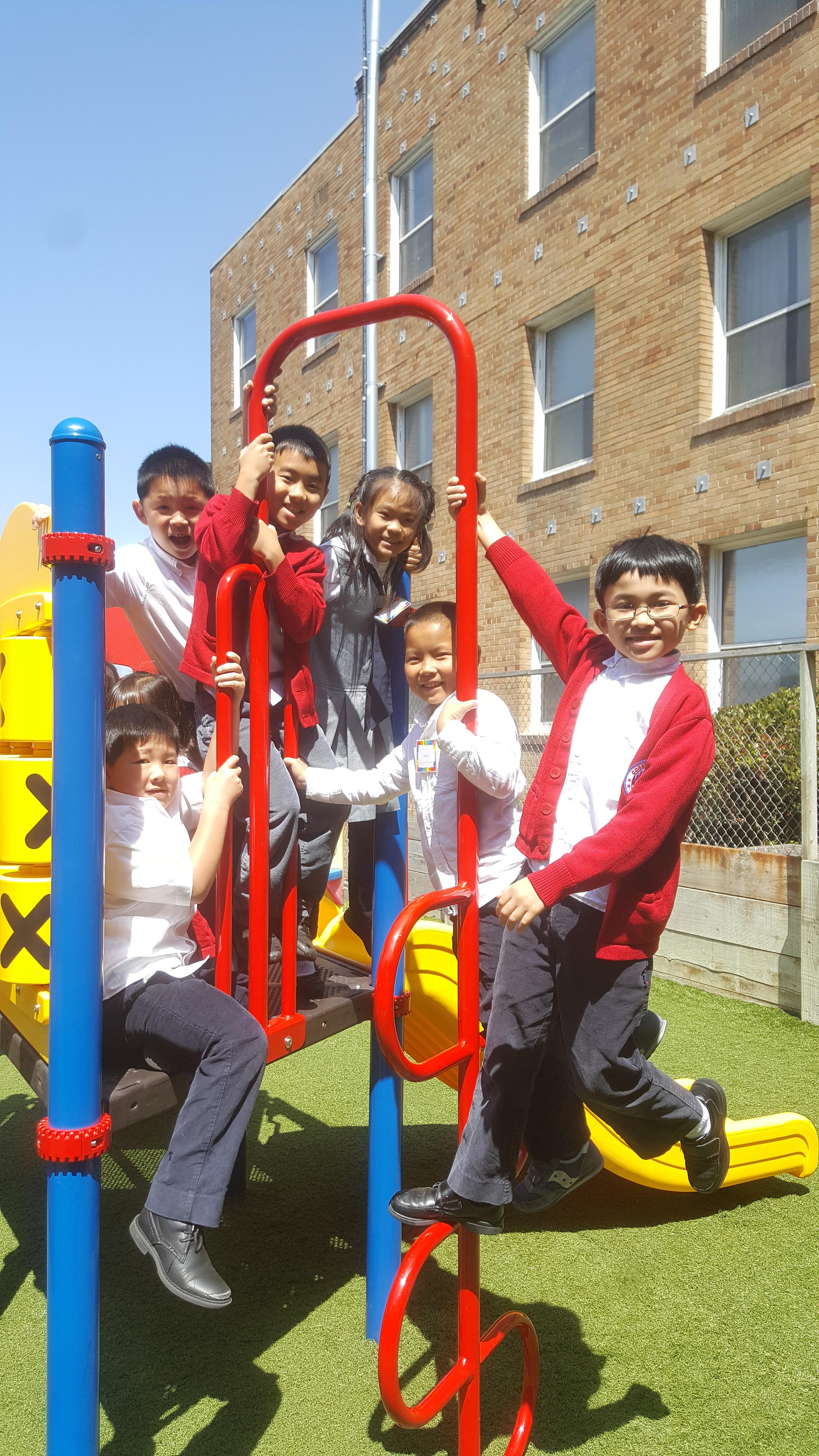 Silver Kindergarten Group Tour