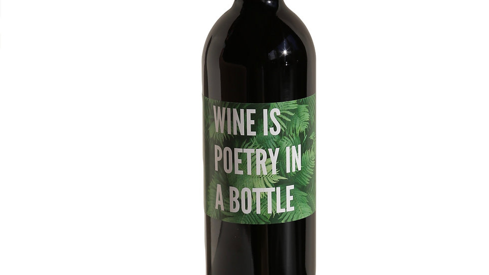 Wein: Poetry