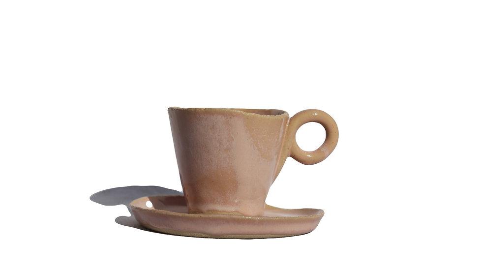 handgemachte Espresso Tasse