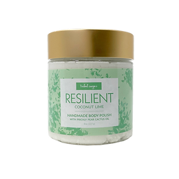BODY POLISH - COCONUT LIME (RESILIENT)