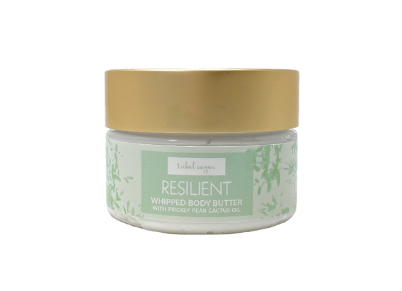 WHOLESALE BODY BUTTER - COCONUT LIME (RESILIENT)