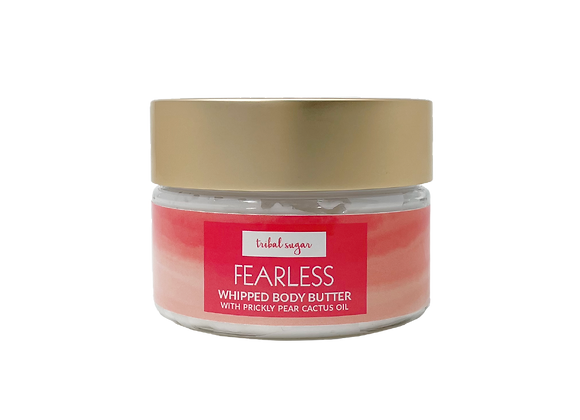 WHOLESALE BODY BUTTER - PEPPERMINT (FEARLESS)