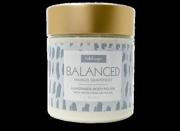 BODY POLISH - MANGO GRAPEFRUIT (BALANCED)