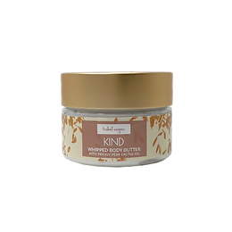 BODY BUTTER -TUPELO HONEY AND ALMOND (KIND)