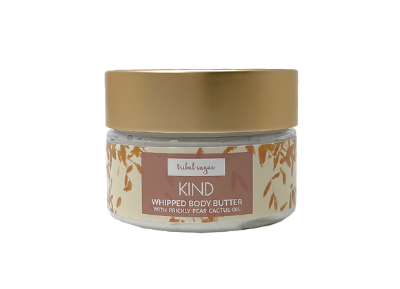 WHOLESALE BODY BUTTER- TUPELO HONEY AND ALMOND (KIND)