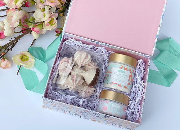 Mother's Day Gift Box with Meringue - Local Pick Up Only
