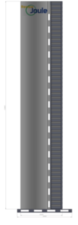 125 Meter CLVHT Side Elevation.png