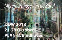 Dutch Design Week 2018