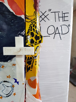 Detail The Load