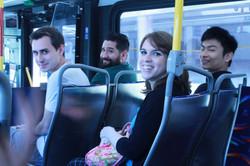 Utilizing Austin's public transport