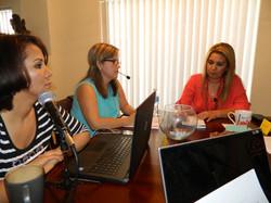 Entre Mujeres Radio