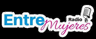 Entre Mujeres Radio-Logo.png